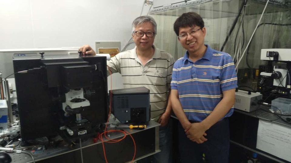 石墨烯材料的拉曼光谱研究